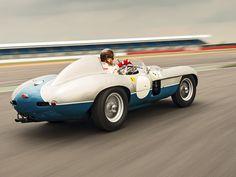 Rasend rassiger Racer - Octane Magazin