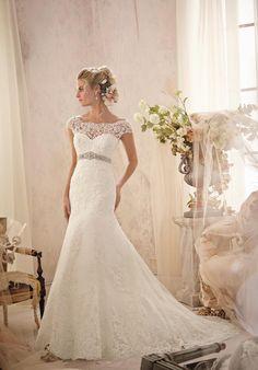 Mori Lee Bridal Dress 2620 | Terry Costa Dallas