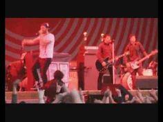 Beatsteaks - I Don't Care As Long As You Sing | live Wuhlheide Berlin (Kanonen Auf Spatzen) - YouTube