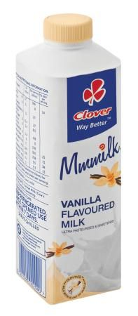All the flavour and goodness rolled into one. #PicknPay #Milk