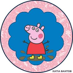 h Peppa Pig Printables, Smurfs, Fictional Characters, Html, Art, Art Background, Kunst, Gcse Art, Art Education Resources