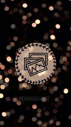 Pin by Angie Martinez on IG Highlight Cover Instagram Logo, Instagram Symbols, Feeds Instagram, Instagram Design, Instagram Story Template, Instagram Story Ideas, Photo Instagram, Instagram Background, Insta Icon