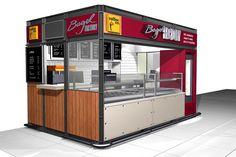 food kiosko - Buscar con Google