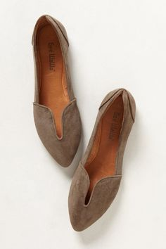 Lydia Cutout Loafers - Anthropologie.com by Gee Wawa
