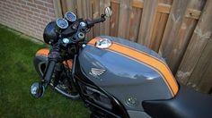 Honda CB450S Vind hier uw Cafe Racer Onderdelen, Brat Seats, Scrambler Parts en overig Custom Motorfiets Onderdelen als Bobber seats en Veel meer CafeRacer Part