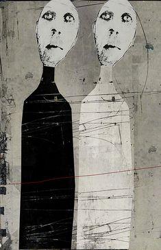 "Street art | ""i"""