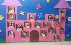 Professora Juce: Painel para o Dia das Mães!!!