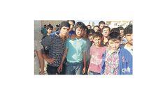 IŞİD 140 Kürt çocuğu kaçırdı!!!!!!!
