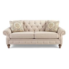 Variety of stylish leather sofa, motion sofa, power sofa, reclining sofas and power motion sofas only at Jennifer Furniture. HUGE SALE on sectionals, loveseats and couches. Bedroom Sofa, Living Room Sofa, Living Room Furniture, Living Room Decor, Furniture Stores, Furniture Websites, Furniture Companies, Tufted Couch, Cushions On Sofa