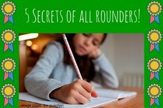 5 Best Kept Secrets of Over-Achievers And All-Rounders