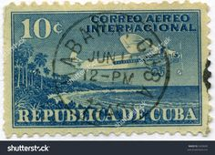 stock-photo-vintage-cuba-postage-stamp-world-ephemera-2430690.jpg 1,500×1,082 pixels