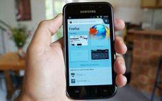 Firefox para Android dejará de teléfonos móviles antigüos