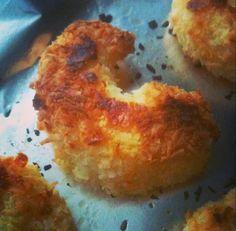 GlutenAway: Super Easy Gluten Free Coconut Shrimp