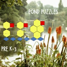 Hard Puzzles, Challenging Puzzles, Line Patterns, Color Patterns, 1st Grade Science, Pond Life, Printer Paper, Printable Worksheets, Toolbox