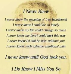 Love you with all the broken pieces of my heart 💕 miss mom, i miss him, mi Brother Poems, Love My Brother Quotes, Missing My Brother, Grief Poems, Miss You Mom, Miss My Daddy, Grieving Mother, Grieving Quotes, Heaven Quotes
