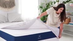 Personalized Custom Mattress Online Free Shipping Helix Sleep