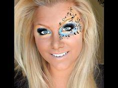 mardi gras makeup | 32d523933c4863ba2ddad027be1ca985.jpg
