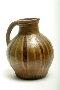 Jug Production Date: Early Medieval; late 12th-mid 13th century