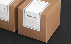 CO+CO Organic Coconut Oil packaging design on Behance Spices Packaging, Jam Packaging, Packaging Stickers, Cookie Packaging, Food Packaging Design, Packaging Design Inspiration, Brand Packaging, Branding Ideas, Packaging Ideas