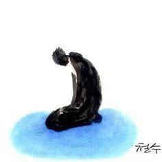 세월호 침몰사건의 희생자와 관계자, 모든 분들을 생각하며 기도드립니다.
