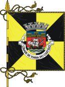 Bandeira de Viana do Castelo