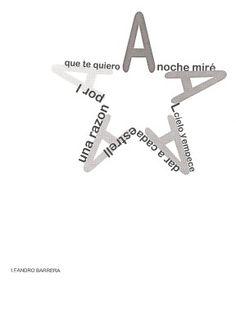 Maribleduca: Poesía Visual