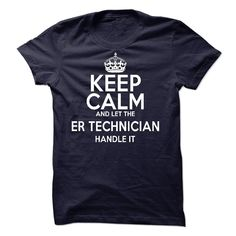 Er Technician T Shirt, Hoodie, Sweatshirt