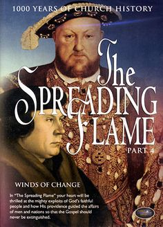 The Spreading Flame Part 4 Winds of Change