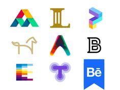 Alphabet: a-z letter marks, monograms, logo symbols collection behance logo symbols monograms letter Crafts For Teens, Crafts To Sell, Diy And Crafts, Monogram Logo, Monogram Letters, Identity Design, Logo Design, Paper Flower Tutorial, Craft Wedding