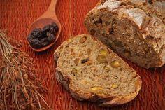 Pripravte  si zdravý, chutný a rýchly chlieb zo špaldovej múky a gréckeho jogurtu.