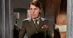 Rosa Klebb - James Bond