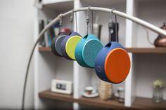 로지텍, 선명한 사운드의 휴대용 스피커 'X100' 출시