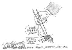 Licitaciones petroleras. ¿Quién da más por el Ecuador? - Chamorro - La Hora