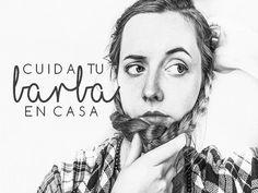 CUIDA TU BARBA EN CASA