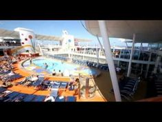 Royal Caribbean's Allure of the Seas - Preview. Can't Wait!!