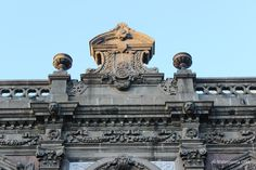 Arquitectura2-Paseo por Reforma