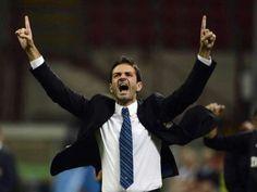 Stramaccioni -inter f.c manager
