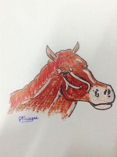 The Redhead Horse   Rareș Neagu on Patreon