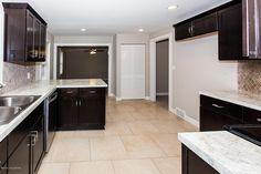 Kitchen of nice home that SOLD in 40219 by Noel Harris of Keller Williams Realty Louisville