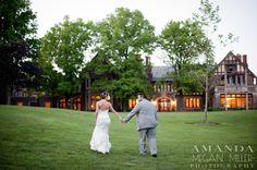 Wedding Bells: Melissa & Mauro – Mayslake Peabody Estate » Amanda Megan Miller Photography