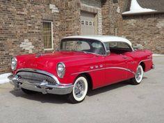 118 best buick 1954 images in 2019 vintage cars antique cars rh pinterest com