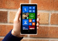 Nokia Lumia 920 review: Windows Phone's most powerful handset yet