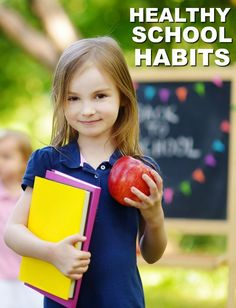 There is more to a healthy, safe and successful school year than keeping yourself from becoming sick. It's just as important to live a healthy life and to encourage your children to make good choices. The choices they see you making will often be ones that they repeat as they get older. Children learn by watching how we behave much more frequently than they learn by doing what we say. (sponsored) 8 Tips for a Healthy, Safe and Successful School Year…
