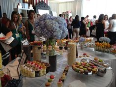 Iconix Gifting Suite #BlogHer12