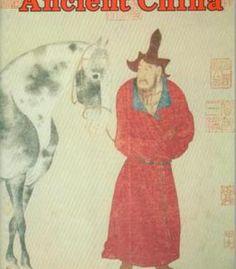 A Coloring Book Of Ancient China PDF