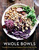 Whole Bowls: Complete Gluten-Free and Vegetarian Meals to Power Your Day  Allison Day (Author)  (8)  Buy new: CDN$ 1.99  (Visit the Bestsellers in Cookbooks, Food & Wine list for authoritative information on this product's current rank.) Amazon.ca: Bestsellers in Books > Cookbooks, Food & Wine