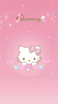 Sanrio Wallpaper, Hello Kitty Wallpaper, Cute Kawaii Drawings, Snoopy, Wallpapers, Pets, Samsung, Fictional Characters, Friends