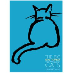 The Big New Yorker Book of Cats, with articles, fiction, humor, poems, cartoons, cover art, drafts, and drawings from the magazine's archives. Among the contributors are Margaret Atwood, T. Coraghessan Boyle, Roald Dahl, Wolcott Gibbs, Robert Graves, Emily Hahn, Ted Hughes, Jamaica Kincaid, Steven Millhauser, Haruki Murakami, Amy Ozols, Robert Pinsky, Jean Rhys, James Thurber, John Updike, Sylvia Townsend Warner, and E. B. White. - The Met Store