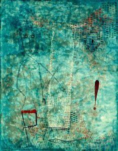 Paul Klee -Europa ,1933
