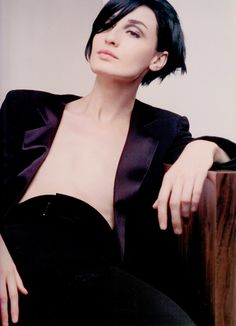 So much love for Erin O'Connor